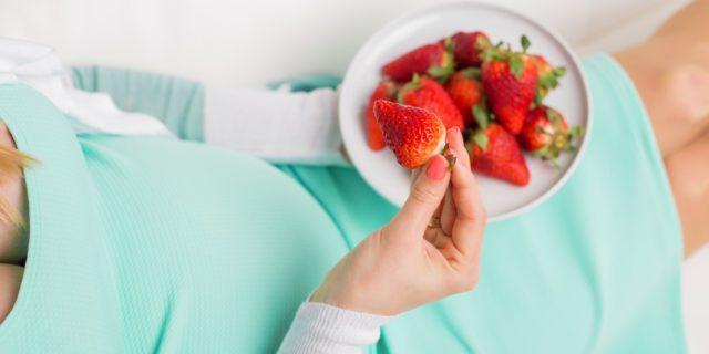 I rischi dell'anemia in gravidanza e l'alimentazione da seguire (per prevenirla)
