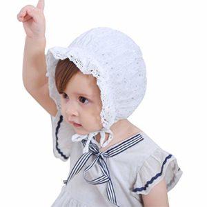 LACOFIA, Cappello da Battesimo