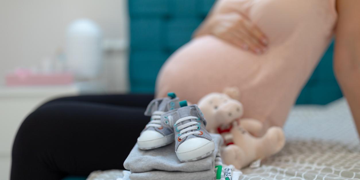 È tutto pronto per la sua nascita? Le check-list per non dimenticare nulla