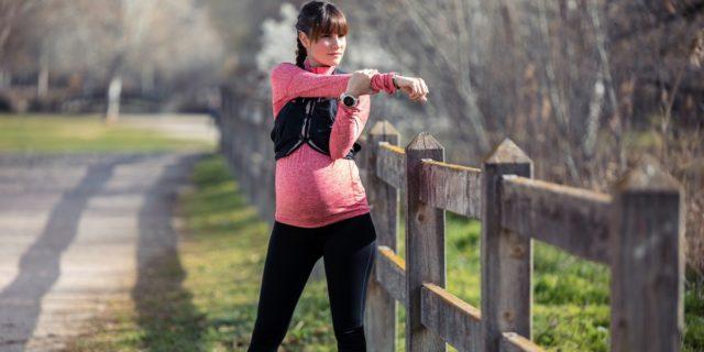 Si può fare attività aerobica in gravidanza? I consigli della Personal Trainer