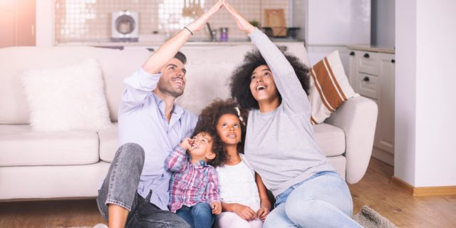Rapporto genitori-figli (sano e sereno) grazie alla genitorialità positiva