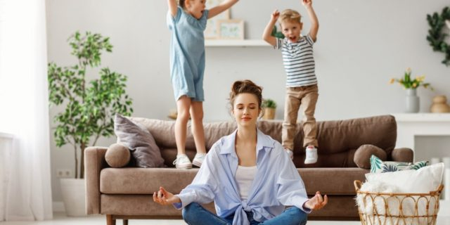 Come essere bravi genitori? È questione di priorità