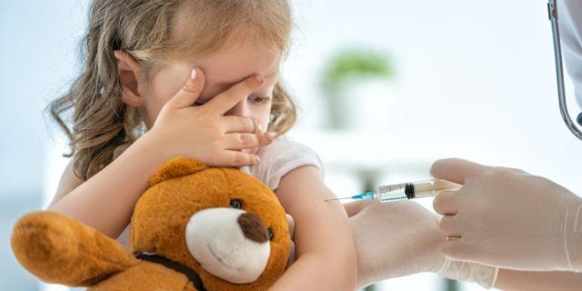 I vaccini hanno salvato 37 milioni di bambini, lo studio