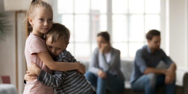 La mediazione familiare (un aiuto per genitori e figli) spiegata dall'avvocato
