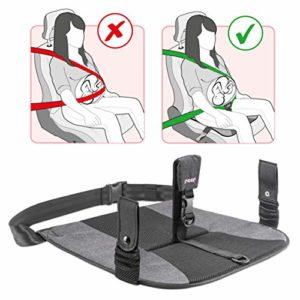 REER - Cintura di sicurezza per bambini e donne incinte