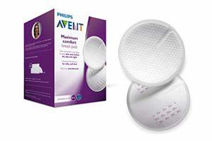 Philips Avent Coppette Assorbilatte Ultra Comfort