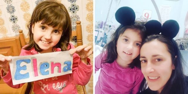 Malattie rare, la storia di Elena (la ragazzina che non riesce a crescere)