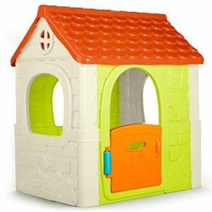 FEBER- Fantasy House Casetta da Gioco, Tradizionale per Bambini