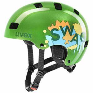 Uvex Kid 3, Casco Bicicletta Unisex Bambino