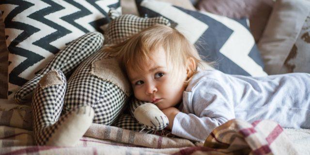 Come la Pandemia ha cambiato il sonno dei bambini (e come ristabilirlo)