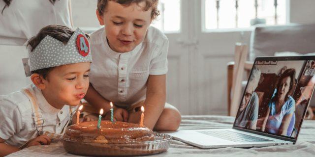 La pandemia può danneggiare l'intelligenza emotiva e sociale dei bambini