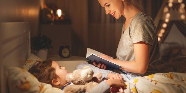 Come abituare il bambino a dormire nella sua cameretta? 5 consigli infallibili