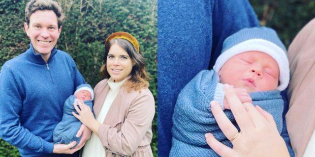 Eugenie di York e l'aiuto dell'ostetrica per superare puerperio e post-parto