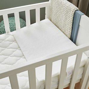 P'tit Lit – Cuscino antireflusso per neonato per letto