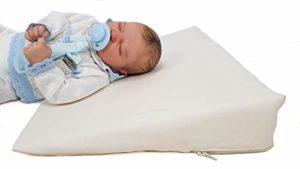 Cuscino antireflusso per bambini - Mini culla