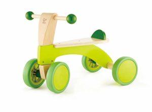 Hape E0101 - Quadriciclo Scooter per Bambini
