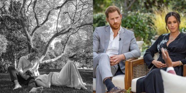 """Meghan Markle e il Principe Harry: """" Sarà una femmina, è meraviglioso"""""""