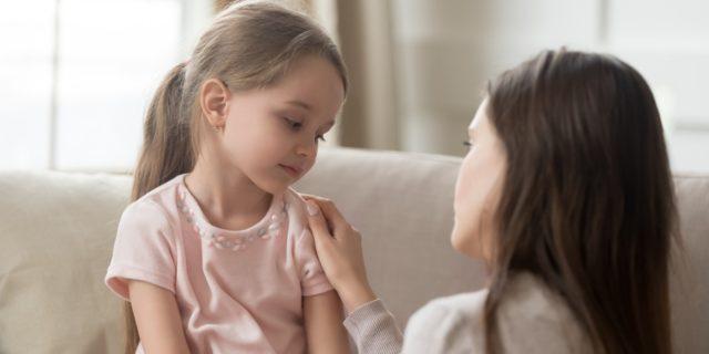 Genitori e figli: le regole guida per avere un rapporto sano