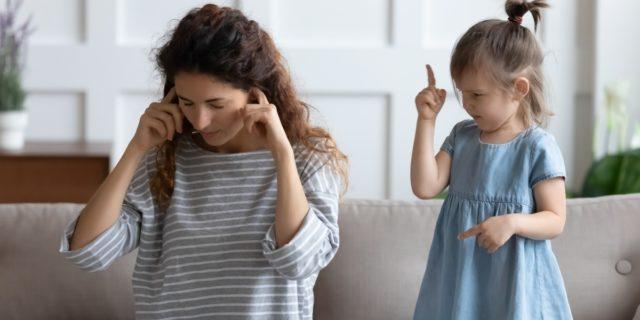 Come lo stress da pandemia si ripercuote da madre a bambino (e come superarlo)