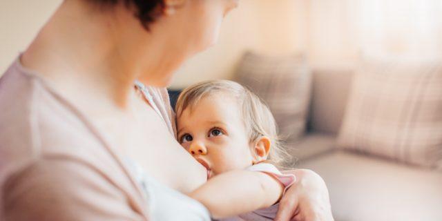 Smettere di allattare: le vostre storie tra sollievo, naturalezza e tristezza