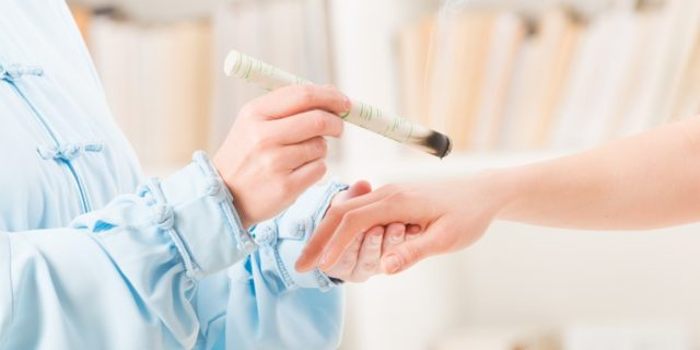 Moxa in gravidanza (per la manovra di rivolgimento), le indicazioni dell'ostetrica
