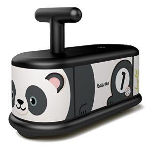 Triciclo bambino - Italtrike ABC La Cosa Panda
