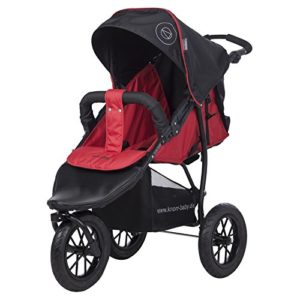 Knorr-baby, passeggino da corsa per bambini