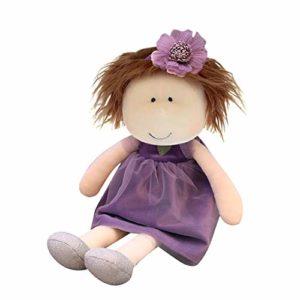 LICHENGTAI - Bambola di pezza Morbida