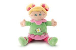 Trudi - La Bambola Pezza Verde