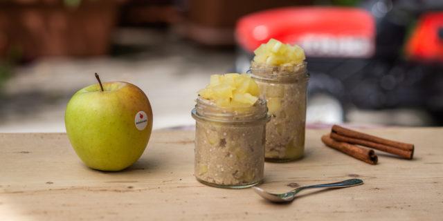 """Perché """"una mela al giorno..."""" fa molto bene ai bambini?"""