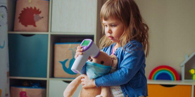 Bambini, Covid e resilienza: l'importanza di affrontare (e superare) i cambiamenti