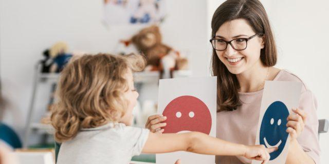 L'autismo si sviluppa in modo differente a seconda del sesso: la ricerca