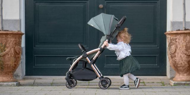Portare fuori il pupo: 6 cose che solo una mamma può capire