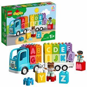 LEGODUPLOCamiondell'Alfabeto,GiochiBimbi