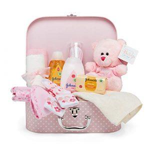Baby Gift Set per Bagnetto Neonato
