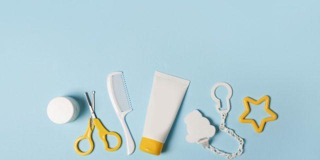 Igiene del bebè, i migliori set bagnetto per neonato (perfetti anche da regalare)
