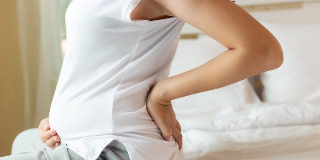 Guaina per la gravidanza, un sostegno per la schiena (per ritrovare il benessere)