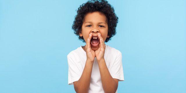 Disturbi della voce, la disfonia infantile spiegata dalla logopedista
