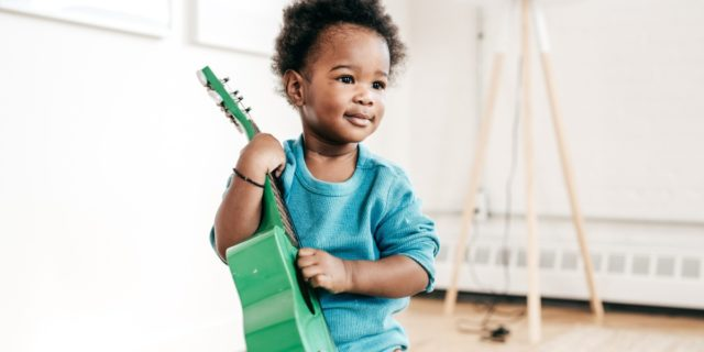 Attitudini e talenti dei bambini, come scoprirli e incentivarli secondo la psicologia