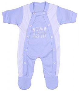 Babyprem - Pagliaccetto per neonati prematuri
