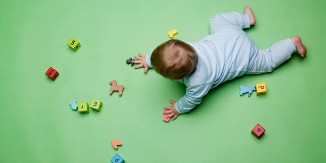 Ritardo psicomotorio nei bambini: facciamo chiarezza con la pediatra
