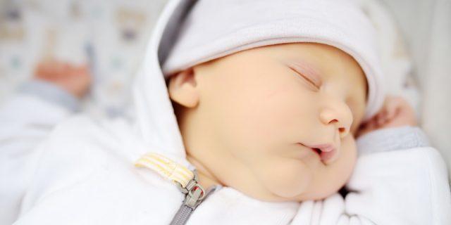 Epatite neonatale, una malattia che colpisce 1 neonato ogni 2500