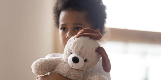 Paura nei bambini, la reazione è collegata al microbioma intestinale (lo studio)