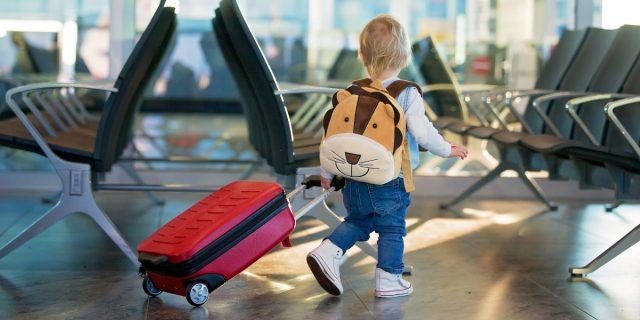 Green pass bambini 2-3 anni, le regole per i viaggi in Italia e le cerimonie