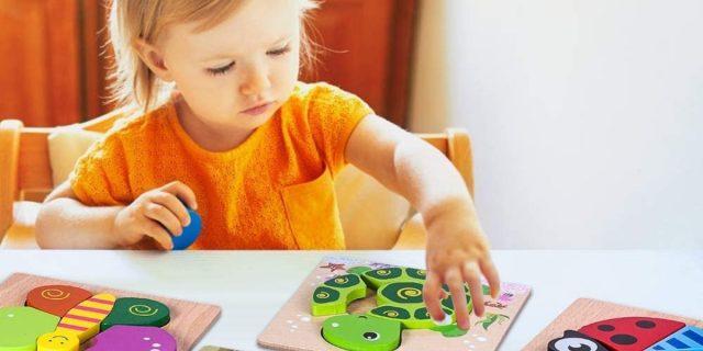 Puzzle per bambini, il gioco che sviluppa le abilità cognitive (e non solo)