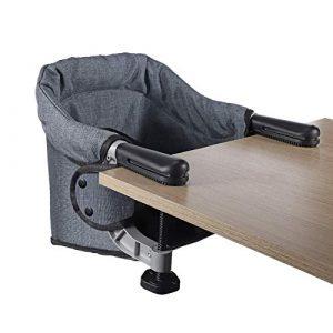 Seggiolino da tavolo per neonati - Toogel