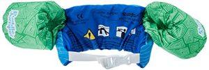 SEVYLOR - Braccioli galleggianti per Bambini (2-6 anni)