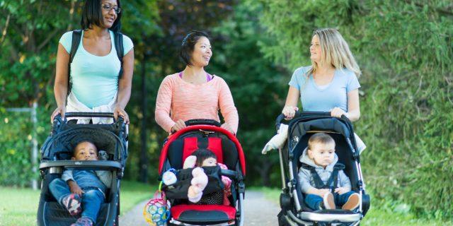 Solidarietà tra mamme, un sostegno fondamentale da incoraggiare. Ecco come
