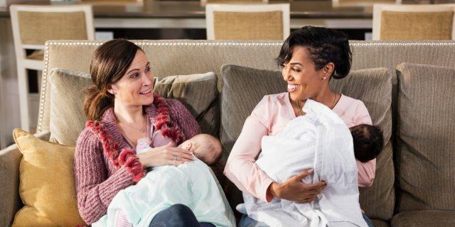 Settimana mondiale dell'Allattamento al seno 2021, una pratica sana da sostenere
