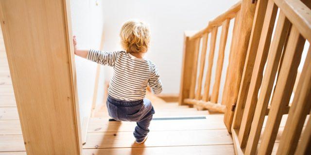 L'importanza di prevenire gli incidenti domestici dei bambini, la guida pratica